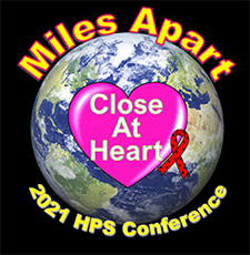 2021 HPS Conference Miles Apart
