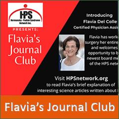 Flavia's Journal Club - SQ