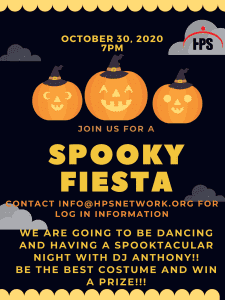 Spooky Fiesta