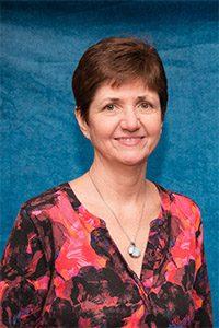 Valerie Friedman